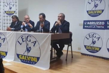 Fabrizio Di Stefano entra nella Lega