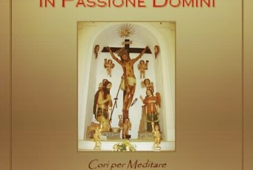 """A Sant'Onofrio il concerto """"In Passione Domini"""""""
