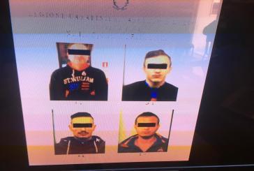 Rapina alla gioielleria Boschetti, arrestato anche il quarto uomo