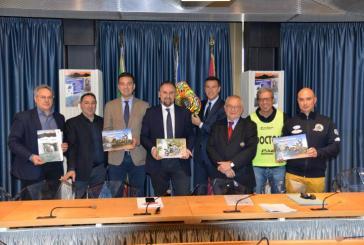 Presentato il Motorally d'Abruzzo, Liris: