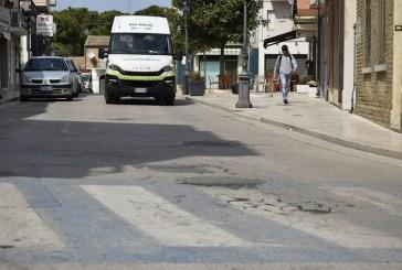 """""""Nessun asfalto nuovo, solo interventi spot"""""""
