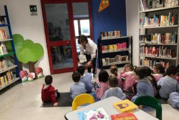 Nella scuola dell'infanzia
