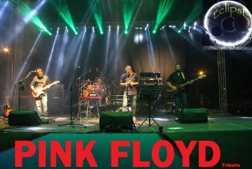 """Al Teatro Rossetti il concerto """"Eclipse"""", tribute band dei Pink Floyd"""