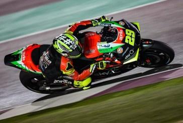 MotoGp d'Austria, Andrea Iannone chiude al 16° posto