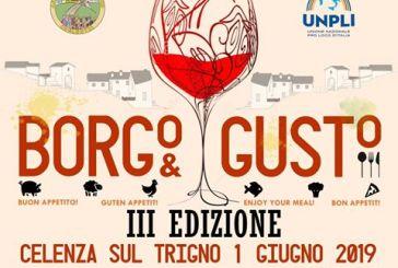 """A Celenza sul Trigno """"Borgo & Gusto"""""""