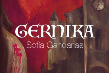 """A Palazzo d'Avalos in esposizione """"Guernica"""" di Sofia Gandarias"""