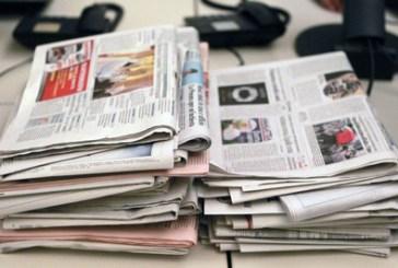 Molise, protesta dei giornalisti e stop all'informazione politica