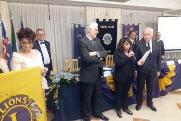 Il Lions Club Vasto Host celebra il 60° anniversario della sua fondazione