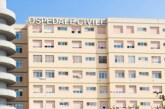 Focolai Covid in diversi reparti dell'ospedale di Pescara