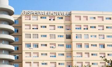 Focolaio di Covid all'Ortopedia di Pescara, stop ai ricoveri. Una decina i casi accertati