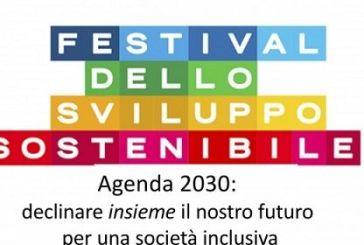Gli studenti del Mattioli per l'Abruzzo al Festival dello sviluppo sostenibile