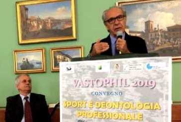 Vastophil: molti i giornalisti che hanno partecipato al convegno