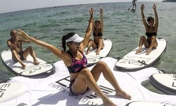 Al via l'EA7 Emporio Armani Sportour Summer Edition