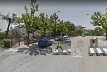"""Strisce pedonali in via Spataro, il Circolo """"Don Antonio Di Francescomarino"""" risollecita l'amministrazione"""