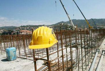 Sicurezza sul lavoro, la Giunta regionale stanzia oltre 3milioni di euro