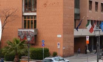 Bando per 15 nuovi alloggi in via De Gasperi, Menna e Cianci:
