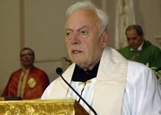 Una Messa in ricordo di don Stellerino D'Anniballe a un mese dalla scomparsa