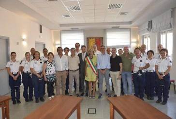 San Salvo, Massimo Belli è il nuovo comandante della Polizia Municipale
