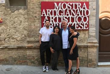 A Guardiagrele la 49° edizione della Mostra dell'Artigianato Artistico Abruzzese