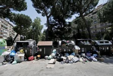 Rifiuti, l'Abruzzo chiude agli arrivi dalla Capitale: