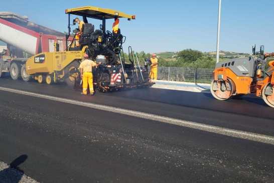 ASFALTO asfalti