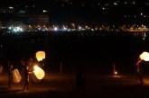Resti di lanterne sulle spiagge, gli organizzatori: