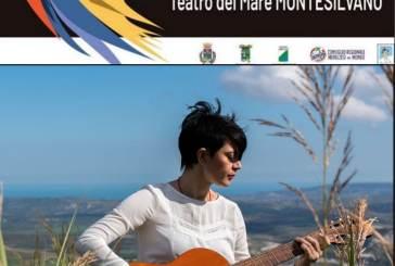 """La cantautrice Lara Molino vince il Premio Internazionale """"Dean Martin"""""""