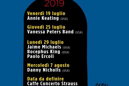 locandina 2019 rassegna via adriatica