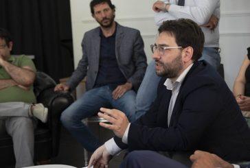 """Michele Fina è il nuovo segretario del Pd Abruzzo: """"Cambiare tutto, ripartire dal merito"""""""