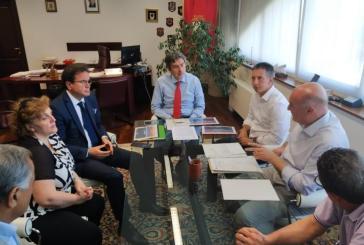 Medio Vastese, Marsilio e Febbo incontrano i sindaci per il plesso scolastico unico