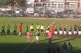 Gol di Dos Santos, la Vastese piega il Chieti