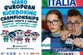 Fiore Lisa e Spalletta Mattia in partenza per il Campionato Europeo in Ungheria