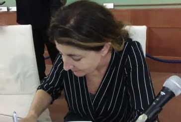 Francesca Reggiani: