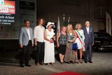 A Eleonora Marangoni la settima edizione del Premio Artese–Città di San Salvo