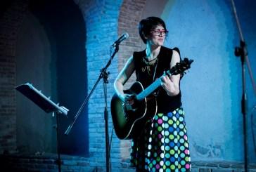 Le canzoni abruzzesi di Lara Molino risuoneranno nel Parco Nazionale della Maiella