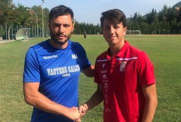 Nunzio Montaperto è un nuovo giocatore della Vastese