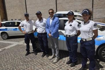 San Salvo, il comandante della Polizia Municipale Massimo Belli lascia l'incarico