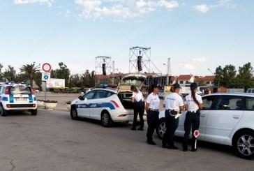 San Salvo, intensificati i controlli della Polizia Municipale