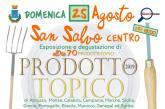 Domenica 25 agosto a San Salvo la finalissima del prodotto topico 2019