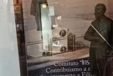 Naufraga l'iniziativa di una statua dedicata a Filippo Palizzi, Pachioli: