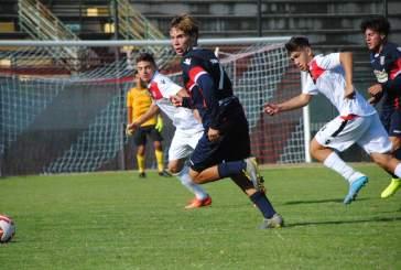 Senza reti la sfida Juniores tra Vastese e Foggia
