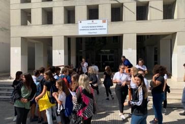 """I.C.""""G.Rossetti"""" percorsi orientanti: Laboratori Didattici per l'orientamento 2019/2020 presso l'ITSET """"F.Palizzi"""" di Vasto"""