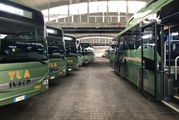 Trasporti regionali, l'attacco di Paolucci: