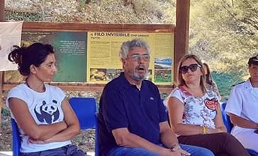 Proposta su Punta Aderci: