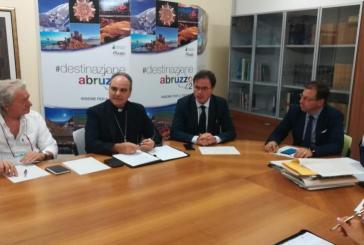 Turismo religioso, al via confronto Regione-Vescovi sulla valorizzazione del patrimonio