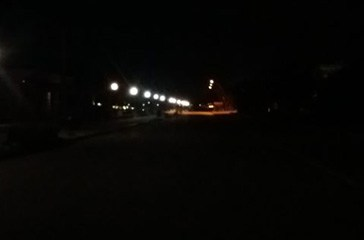 Lampioni rimossi e moria delle palme a San Salvo Marina, il Pd: