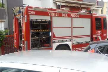 Occupazione abusiva in un'abitazione in via Ciccarone, preoccupazione per il pericolo crollo