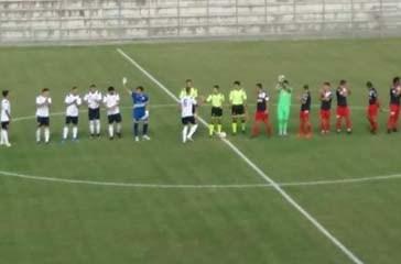 Grande impresa della Vastese a Jesi, 2-3 il finale