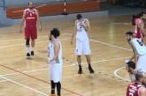 Basket, la Gevi Vasto espugna anche Falconara