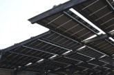 Parcheggio fotovoltaico al buio, Prospero e Suriani: